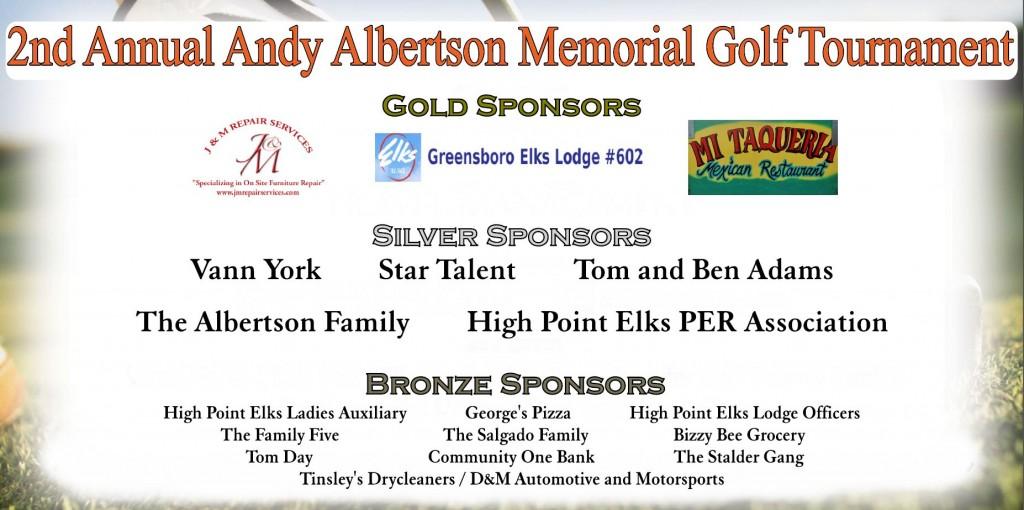 2015-05-09 AA Golf Tourney Sponsors